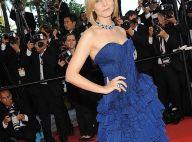 Clotilde Courau et Eva Herzigova face à Lambert Wilson et Vincent Elbaz : toujours plus de glamour à Cannes !