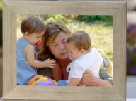 Michèle Bernier grand-mère : Rare photo avec les jumeaux de Charlotte