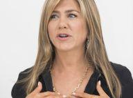 Jennifer Aniston révèle ses regrets à propos de sa mère décédée