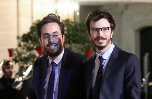 Mounir Mahjoubi, Yoann Fréget, Sandra Forgues... Les coming out de 2018