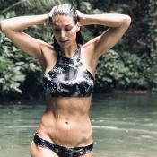 Laury Thilleman en bikini : Une Miss éternellement en vacances !