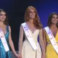 Maëva Coucke dans le top 12 de Miss Monde 2018, 8 décembre 2018, Paris Première