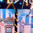 """Katya et Nikita - """"La France a un incroyable talent 2018"""" sur M6. Le 11 décembre 2018."""