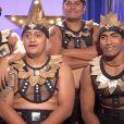 """All in one Tahiti - """"La France a un incroyable talent 2018"""" sur M6. Le 11 décembre 2018."""