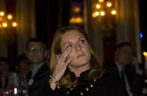 Sarah Ferguson en larmes à cause... de ses filles !