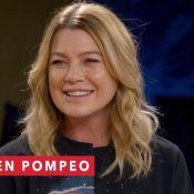 """Ellen Pompeo amie avec Patrick Dempsey ? """"On ne s'est pas parlé depuis..."""""""