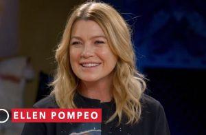 Ellen Pompeo amie avec Patrick Dempsey ?