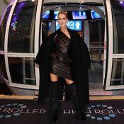 Céline Dion : Nouveau look sexy en cuir au prix exorbitant !