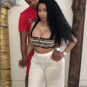 Nicki Minaj défend son chéri condamné pour agression sexuelle