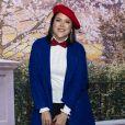 """Audrey Marshmaloo - Projection exceptionnelle du film """"Le Retour de Mary Poppins"""" au cinéma UGC Ciné Cité Bercy à Paris, le 10 décembre 2018. © Pierre Perusseau/Bestimage"""