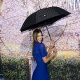 """Iris Mittenaere - Projection exceptionnelle du film """"Le Retour de Mary Poppins"""" au cinéma UGC Ciné Cité Bercy à Paris, le 10 décembre 2018. © Pierre Perusseau/Bestimage"""