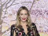"""EXCLU - Emily Blunt : Sa fille face à Mary Poppins, """"c'est surréaliste"""""""