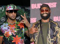 Booba/Kaaris, Kanye West/Drake... : Les gros clashs rap de 2018