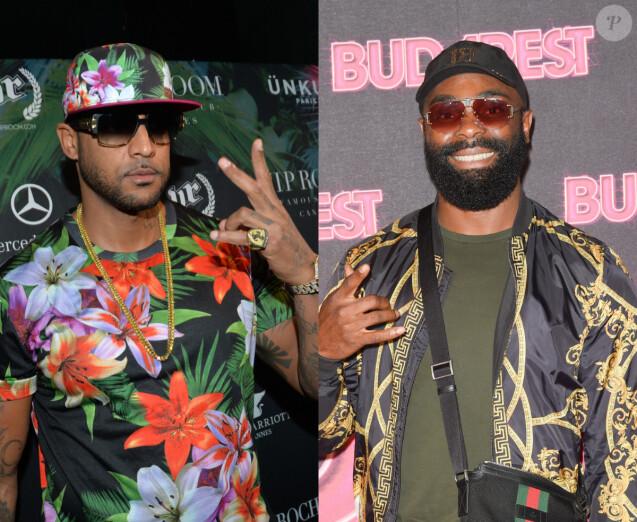 Kanye West le clash à nouveau sur Twitter — Drake
