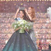 Vaimalama Chaves : Miss France 2019 est-elle en couple ?