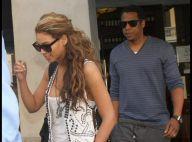 Beyoncé et Jay Z goûtent aux délices de l'Espagne... en amoureux !