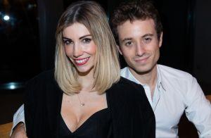 Alexandra Rosenfeld et Hugo Clément : Amoureux radieux pour Sonia Rolland