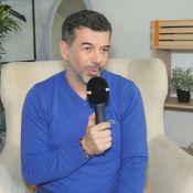"EXCLU – Stéphane Plaza : ""Avec Karine Le Marchand, on est plutôt en osmose"""