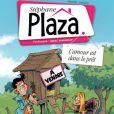 """""""L'amour est dans le prêt"""", la deuxième BD de Stéphane Plaza"""