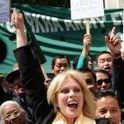 Joanna Lumley : l'héroïne déjantée d'Absolutely Fabulous vient de remporter... sa plus belle victoire !