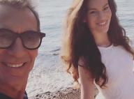 """François Feldman et la mère de sa fille : """"On ne se parle plus"""""""