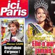 """François Feldman dans """"Ici Paris"""", en kiosques dès le 19 décembre 2018."""
