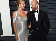 Jason Statham et Rosie Huntington-Whiteley : La date du mariage est connue !