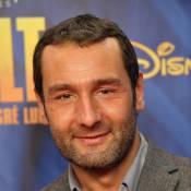 Gilles Lellouche : l'acteur-réalisateur, bientôt papa, est vraiment... ''overbooké'' !