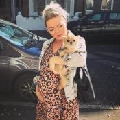 Hannah Spearritt (S Club 7) maman : Le bébé du bonheur après les drames