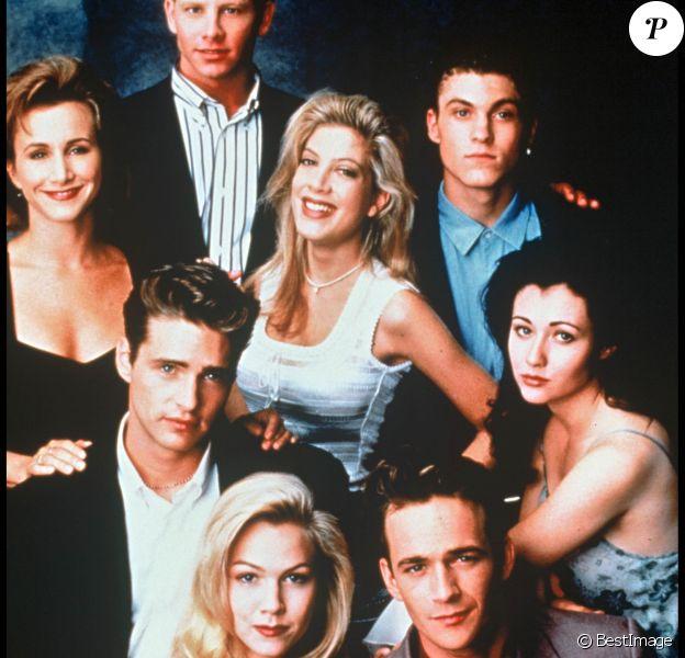 Photo promo de Beverly Hills 90210