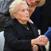 """Bernadette Chirac : """"Elle en a 'tué' du monde ! Elle n'est pas commode..."""""""