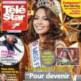 Magazine Télé Star, en kiosques lundi 24 décembre 2018.