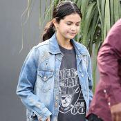 Selena Gomez prête à réapparaître en public après son internement, mais...