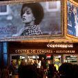 Jeanne Moreau fête ses 80 ans et ses 60 ans de carrière à Angers