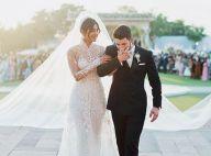 Mariage de Priyanka Chopra et Nick Jonas : Nouvelle réception pour le couple