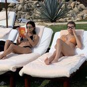 Kourtney Kardashian : En vacances avec son ex Scott Disick et Sofia Richie