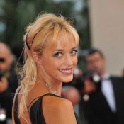 Hélène de Fougerolles, Sandrine Bonnaire et Lily Cole : des beautés sorties de contes de fées... en vrai, à Cannes !
