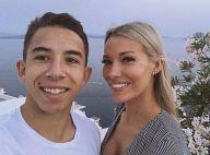 Maxime Lopez et Montaine (Les Marseillais) : Amour, soleil et bikini à Dubaï