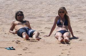 Gwyneth Paltrow : 46 ans et bombesque en bikini, une jeune mariée au top