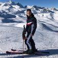 Tximista Lizarazu a Val d'Isère, le 15 décembre 2018.