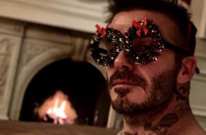 Victoria et David Beckham mettent le prix pour leur soirée du 31 décembre !