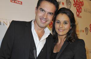 Faustine Bollaert : Comment elle a changé la vie de son mari Maxime Chattam