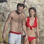 James Middleton : Sa nouvelle petite amie est canon !