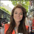 Sophie Tapie, très généreuse a participé à cette 75ème quête de la Croix-Rouge à Boulogne-Billancourt le 23 mai 2009. Mais où est sa perruque blonde ? Apparemment pour elle il n'y a que les brunes qui ne comptent pas pour des prunes !