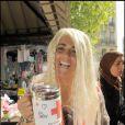 Valérie Bénaïm : Les blondes, elle, ça l'éclate !