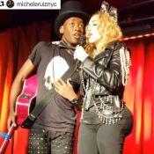 Madonna : Des implants fessiers ? Elle réagit...