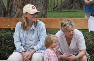 Melissa Etheridge : une maman gay, folle de ses adorables jumeaux et très amoureuse de sa femme !