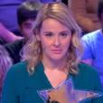 """Anne-Charlotte dans """"Les 12 Coups de midi"""", samedi 5 janvier 2019"""