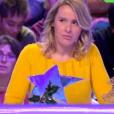 """Anne-Charlotte dans """"Les 12 Coups de midi"""", dimanche 9 janvier 2019, sur TF1"""