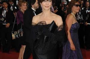 Isabelle Adjani : la reine du cinéma français brille à Cannes tel un diamant noir !